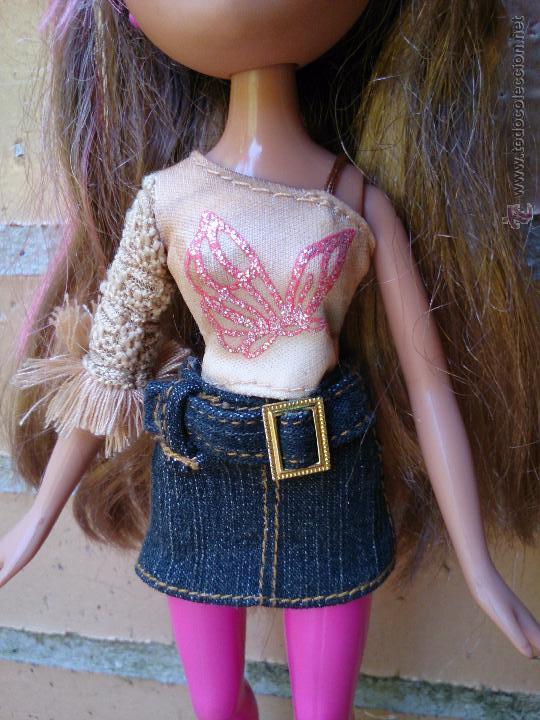 Muñecas Modernas: Muñeca Bratz Candyz I Candy Yasmin - Foto 4 - 50511652