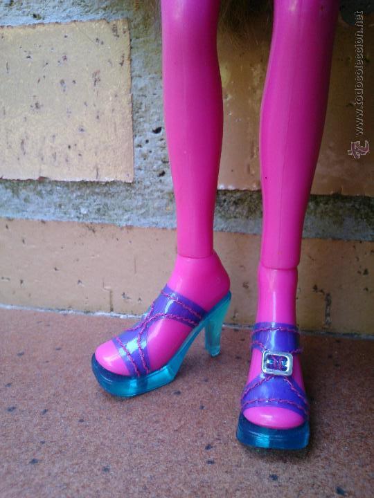 Muñecas Modernas: Muñeca Bratz Candyz I Candy Yasmin - Foto 5 - 50511652