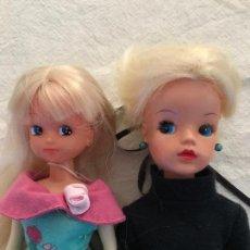 Muñecas Modernas: SINDY Y CHABEL. Lote 98491078