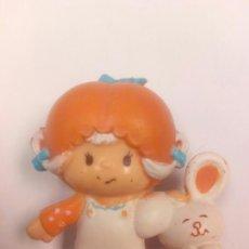 Muñecas Modernas: TARTA DE FRESA DE LOS 80: TARTA DE ALBARICOQUE. Lote 99100815