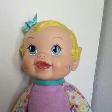 Muñecas Modernas: MUÑECA BABY ALIVE SALTITOS DE HASBRO. Lote 96540471