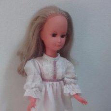 Muñecas Modernas - Muñeca Maniqui DOLLY de 50 cm (GEGÉ) - 96592267