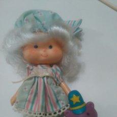 Muñecas Modernas: TARTA DE FRESA DE LOS 80: CABELLO DE ÁNGEL DE FIESTA ANGEL CAKE PARTY PLEASER. Lote 97168272