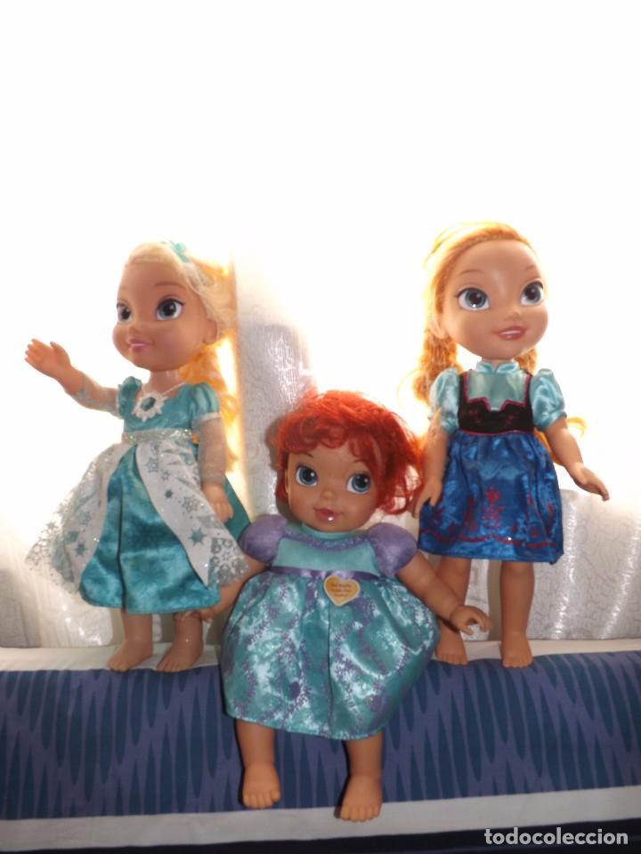 Venduta Fr AnimatorsMuñecas De Collezione Disney da Elsa j54ALR