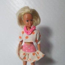 Muñecas Modernas: MUÑECA SKIPPER SPAIN AÑOS 80 - FABRICADA POR CONGOST. Lote 98510663