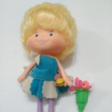 Muñecas Modernas: PRECIOSA MUÑECA HERSELF THE ELF DE AMERICAN GREETINGS - EPOCA TARTA DE FRESA AÑOS 80. Lote 98517044