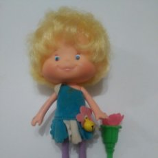 Muñecas Modernas: PRECIOSA MUÑECA HERSELF THE ELF DE AMERICAN GREETINGS - EPOCA TARTA DE FRESA AÑOS 80. Lote 98517054