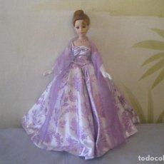 Muñecas Modernas: MUÑECA KITTY COLLIER LILAC COTILLON DE ROBERT TONNER. . Lote 98709519