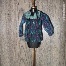 Moderne Puppen - Blusa + Caja de Zapatos + Cinturon de Barbie Top Model Nikki - 99249879