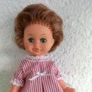 Muñecas Modernas: MUÑECA ITALIANA FRANCA 1960 EN BUEN ESTADO ROPA ORIGINAL VER FOTOGRAFÍAS. Lote 99364671