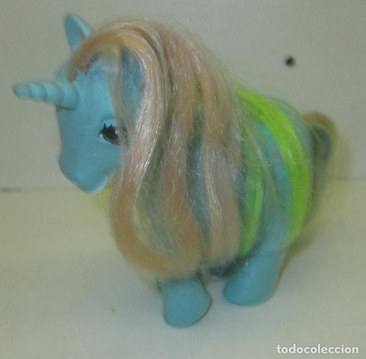 Muñecas Modernas: Mi pequeño pony My Little Pony STARFLOWER 1984 HASBRO sin país - Foto 3 - 232200080