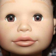 Muñecas Modernas: BONITO MUÑECO GRANDE DE ZAPF CREATION. Lote 100122907