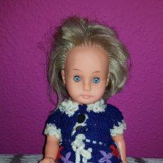 Muñecas Modernas: ANTIGUA MUÑECA ALEMANA MARCADA MMM CLAUDIA. Lote 100633720