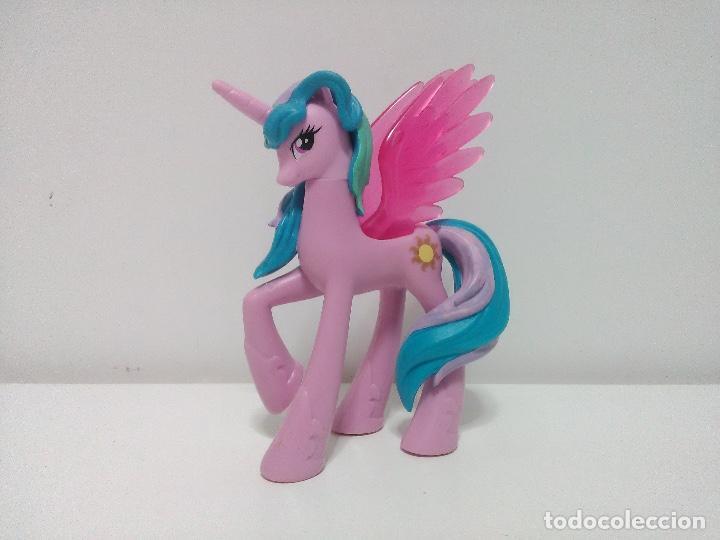 Muñecas Modernas: Lote Mi pequeño Pony - My Little Pony - G4 - Escuela + Ponis - Foto 5 - 101444287