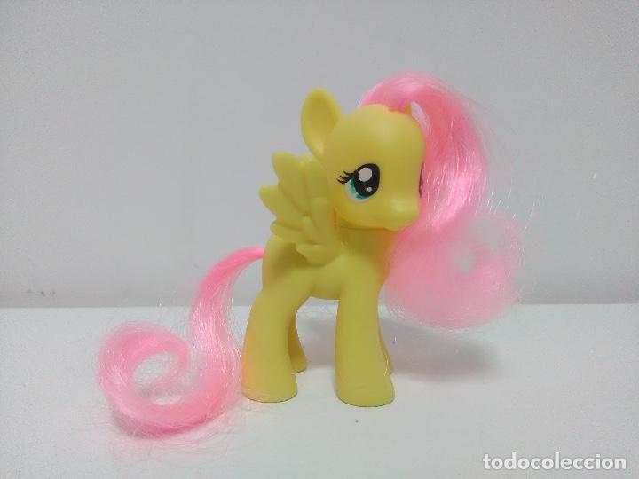 Muñecas Modernas: Lote Mi pequeño Pony - My Little Pony - G4 - Escuela + Ponis - Foto 6 - 101444287