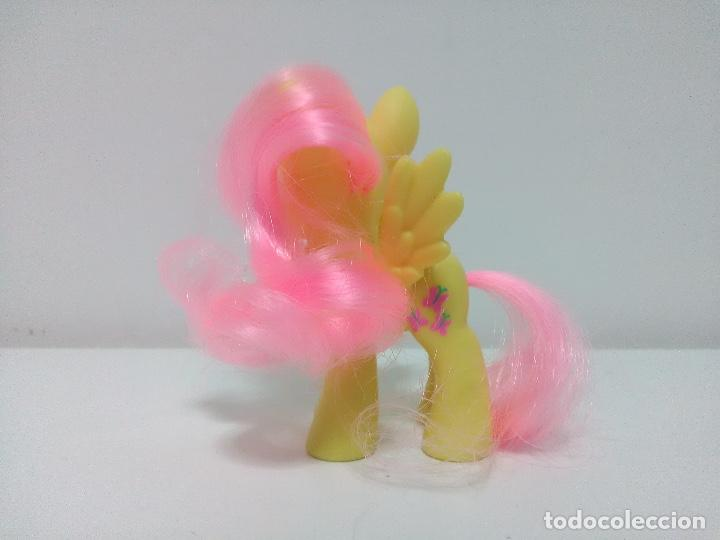 Muñecas Modernas: Lote Mi pequeño Pony - My Little Pony - G4 - Escuela + Ponis - Foto 7 - 101444287