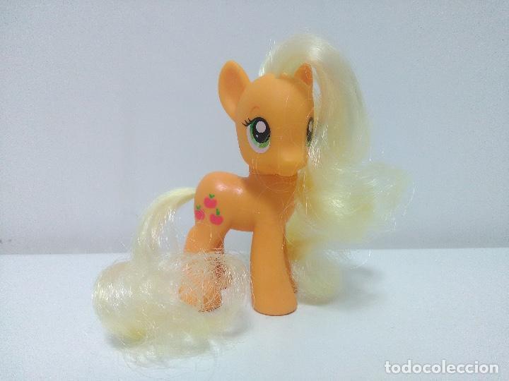 Muñecas Modernas: Lote Mi pequeño Pony - My Little Pony - G4 - Escuela + Ponis - Foto 8 - 101444287