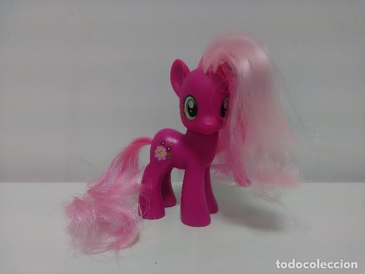 Muñecas Modernas: Lote Mi pequeño Pony - My Little Pony - G4 - Escuela + Ponis - Foto 12 - 101444287