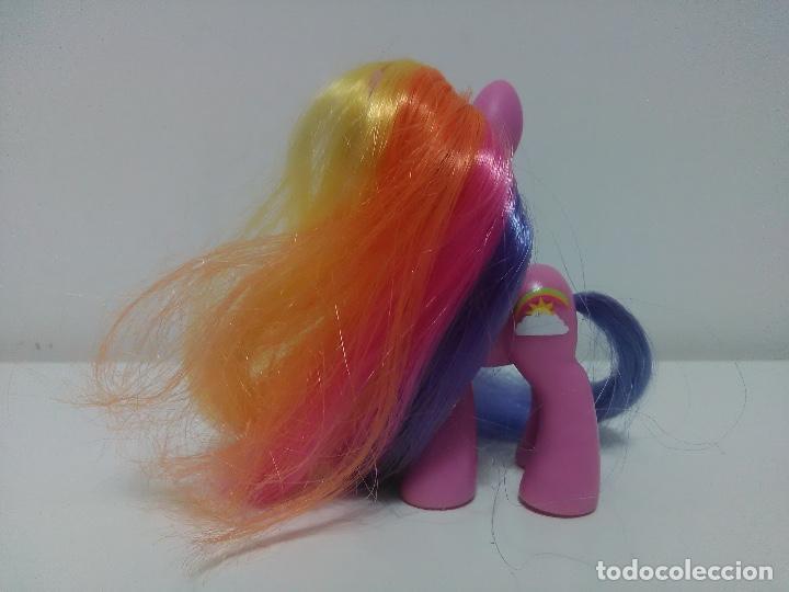 Muñecas Modernas: Lote Mi pequeño Pony - My Little Pony - G4 - Escuela + Ponis - Foto 15 - 101444287