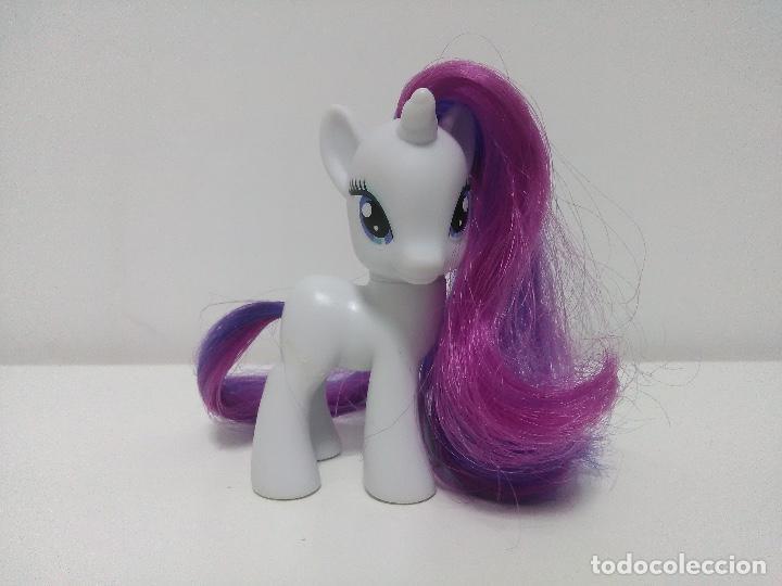 Muñecas Modernas: Lote Mi pequeño Pony - My Little Pony - G4 - Escuela + Ponis - Foto 16 - 101444287