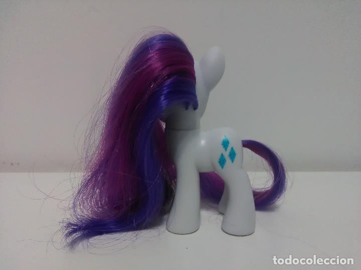 Muñecas Modernas: Lote Mi pequeño Pony - My Little Pony - G4 - Escuela + Ponis - Foto 17 - 101444287