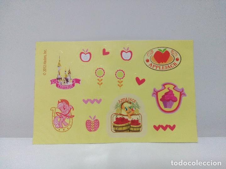 Muñecas Modernas: Lote Mi pequeño Pony - My Little Pony - G4 - Escuela + Ponis - Foto 21 - 101444287