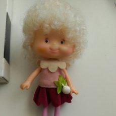 Modern Dolls - Preciosa Muñeca Herself the Elf de Mattel American Greetings - Epoca Tarta de Fresa años 80 - 101766578