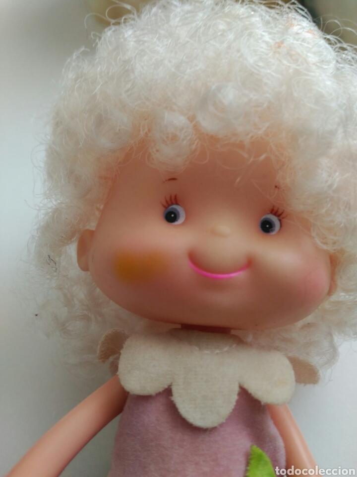 Muñecas Modernas: Preciosa Muñeca Herself the Elf de Mattel American Greetings - Epoca Tarta de Fresa años 80 - Foto 4 - 101766578