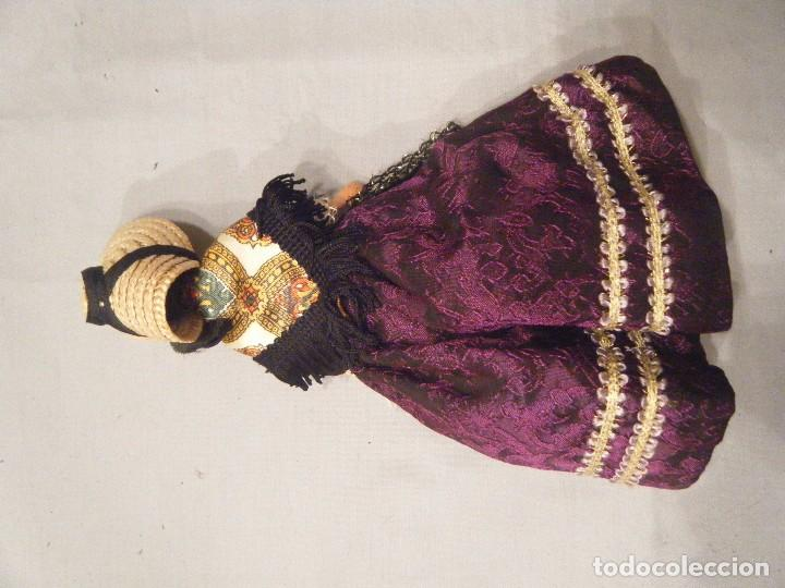 Muñecas Modernas: ANTIGUA MUÑECA DE TOULOUSE - FRANCIA. - Foto 3 - 102438031