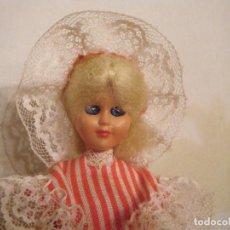 Muñecas Modernas: MUÑECA DE SAINT TROPEZ- FRANCIA.. OJOS DURMIENTES.. Lote 102441203