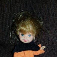 Muñecas Modernas: MUÑECA SHELLY MATTEL. Lote 103023380