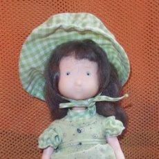 Muñecas Modernas: MUÑECA AMY,HOLLY HOBBIES,AMERICAN GREETINGS,KNICKERBOCKER 1974. Lote 103111987