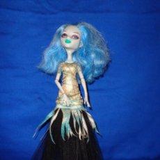 Muñecas Modernas: MONSTER HIGH - BONITA MUÑECA MONSTER HIGH AÑO 2008 VER FOTOS Y DESCRIPCION! SM. Lote 103342891