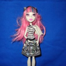 Muñecas Modernas: MONSTER HIGH - BONITA MUÑECA MONSTER HIGH VER FOTOS Y DESCRIPCION! SM. Lote 103343187