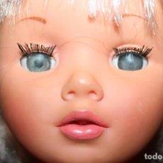Moderne Puppen - antigua muñeca grande inglesa francesa ? - 103783287
