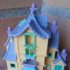 Muñecas Modernas: CASA HOUSE ARISTOGATOS ARISTOCATS POLLY POCKET BLUEBIRD 1996. Lote 103838263