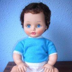 Muñecas Modernas: MUÑECO BEBE FRANCES DE BELLA. Lote 104521483