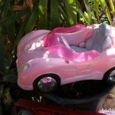Muñecas Modernas: COCHE MUÑECO BABY BORN ZAPF CREATION. Lote 105375019