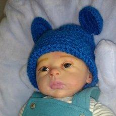 Muñecas Modernas - Bebé Reborn - 105453035