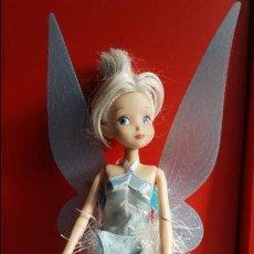 Muñecas Modernas: MUÑECA DISNEY HADA PERIWINKLE . Lote 106010639