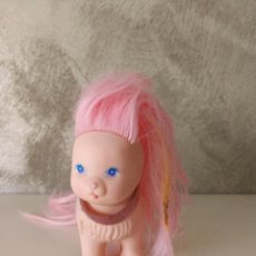 Muñecas Modernas: LADY LOVELY PINK PUPPY TCFC 1986 MEXICO. Lote 106171767