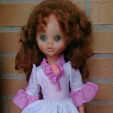 Moderne Puppen - Muñeca maniquí Italiana Gabar años 70-80 - 107418611