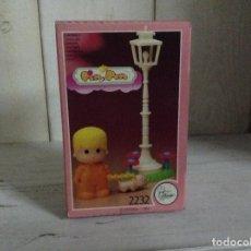 Muñecas Modernas: PIN Y PON FAROLA. Lote 196776975