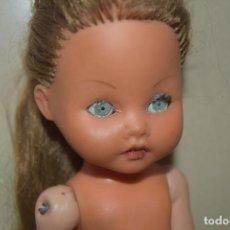 Moderne Puppen - muñeca francesa posible años 60 - 109091687