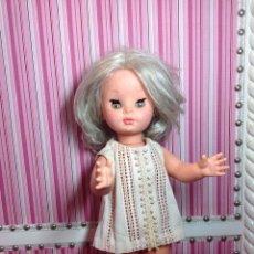 Muñecas Modernas: MUÑECA ANITA DE FURGA. Lote 109389208
