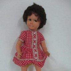 Muñecas Modernas: MUÑECA - MARCA STEHA DBP - ALEMANIA - 44 CM ALTURA - AÑO 1968. Lote 111035251