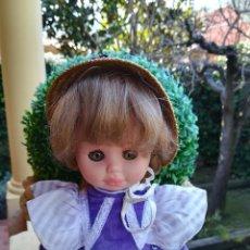 Muñecas Modernas: MUÑECA ITALIANA ZANINI ZAMBELLI. Lote 111183655