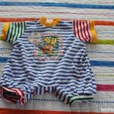 Muñecas Modernas: ROPITA BABY BORN-COLETTE-ZAPF CREATION-AÑOS 80-90. Lote 111802179