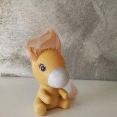 Muñecas Modernas: MY LITTLE PONY PEQUEÑO PONY WAGON KAWAII AÑOS 80. Lote 112050904