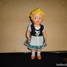 Muñecas Modernas: ANTIGUA MUÑECA HEIDI. Lote 112345919